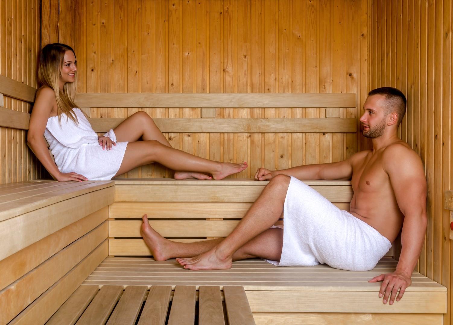 Benefici Della Sauna Finlandese.Sauna Secca O Umida Scopri Tutti I Suoi Benefici Tgcom24