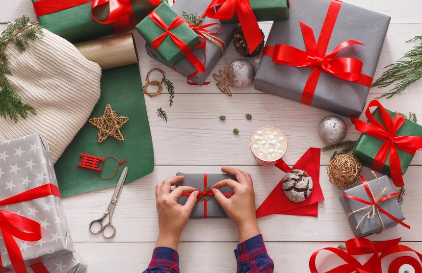 Natale: con le idee fai da te è più personale ed economico - Foto ...