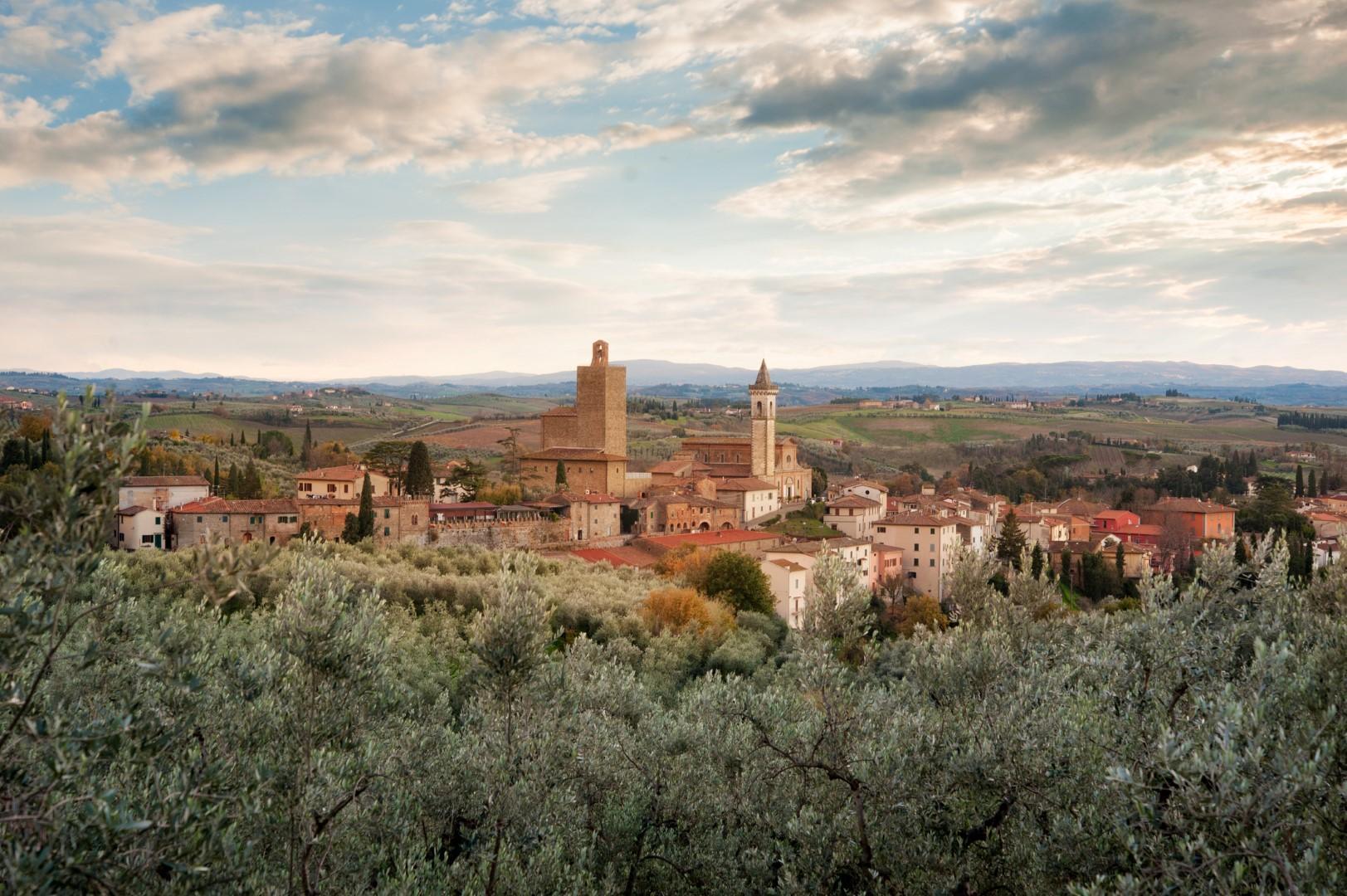 Toscana: in viaggio nel luoghi di Leonardo da Vinci