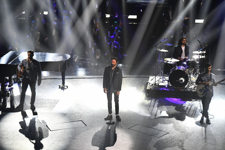 Sanremo 2019, gaffe e momenti imbarazzanti della prima serata