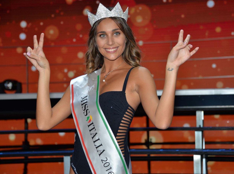 Miss Italia story, ecco tutte le reginette del passato