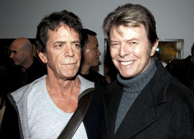 David Bowie, i duetti famosi del Duca Bianco