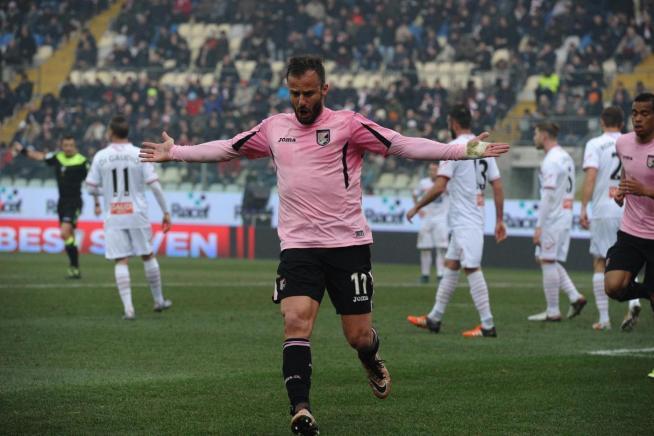 Gilardino come Totti e Baggio: gol da record al Carpi