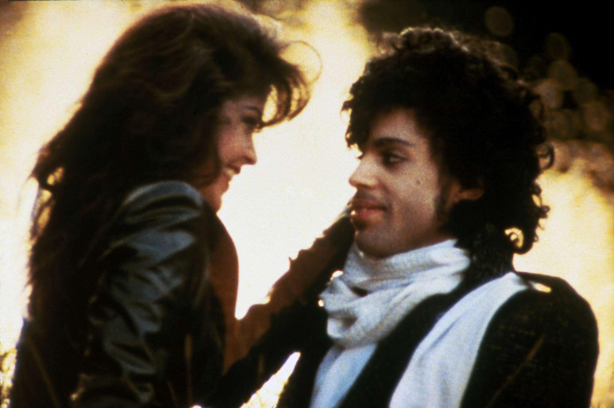 Prince, tutte le donne della sua vita