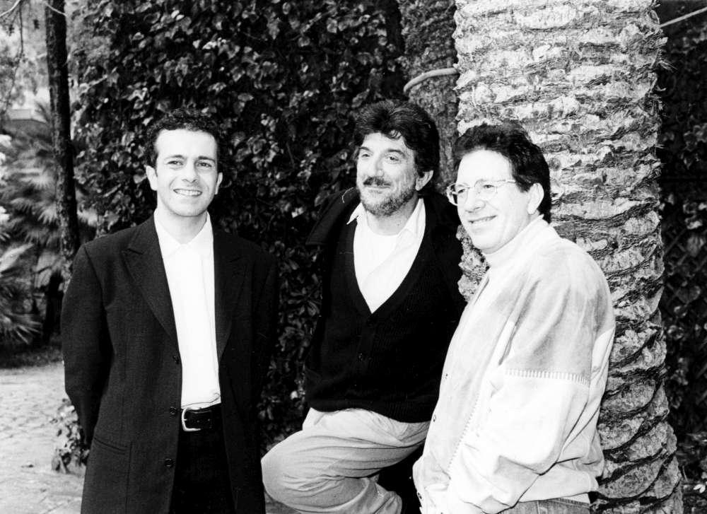 Peppino Di Capri compie 80 anni, auguri all artista che ha rivoluzionato la canzone napoletana