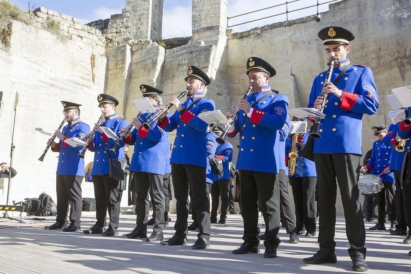 Matera 2019, la città da oggi è capitale europea della Cultura