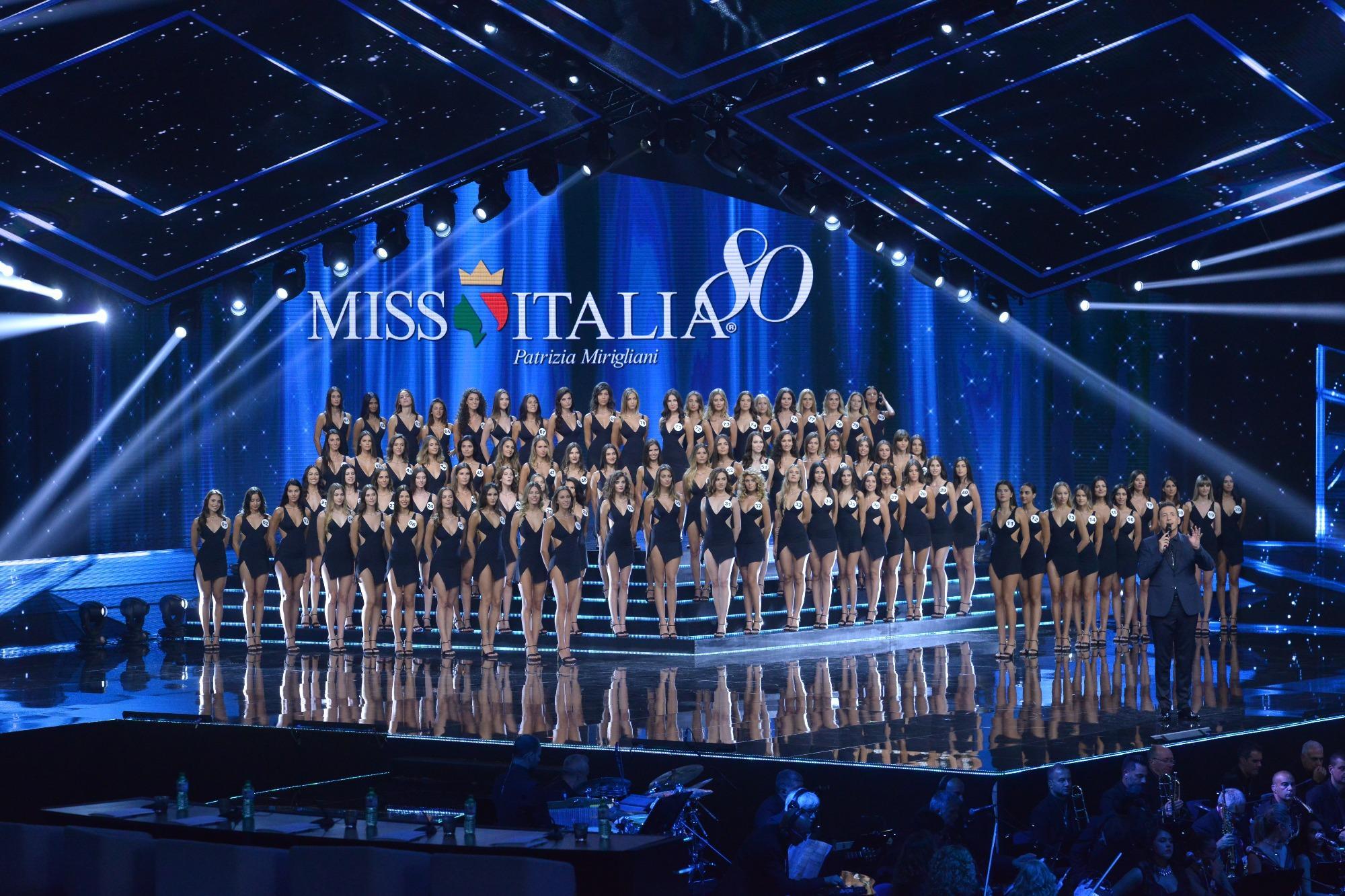 Calabria: che sia l'anno di una Miss Italia? ⋆ THIS IS ACRI
