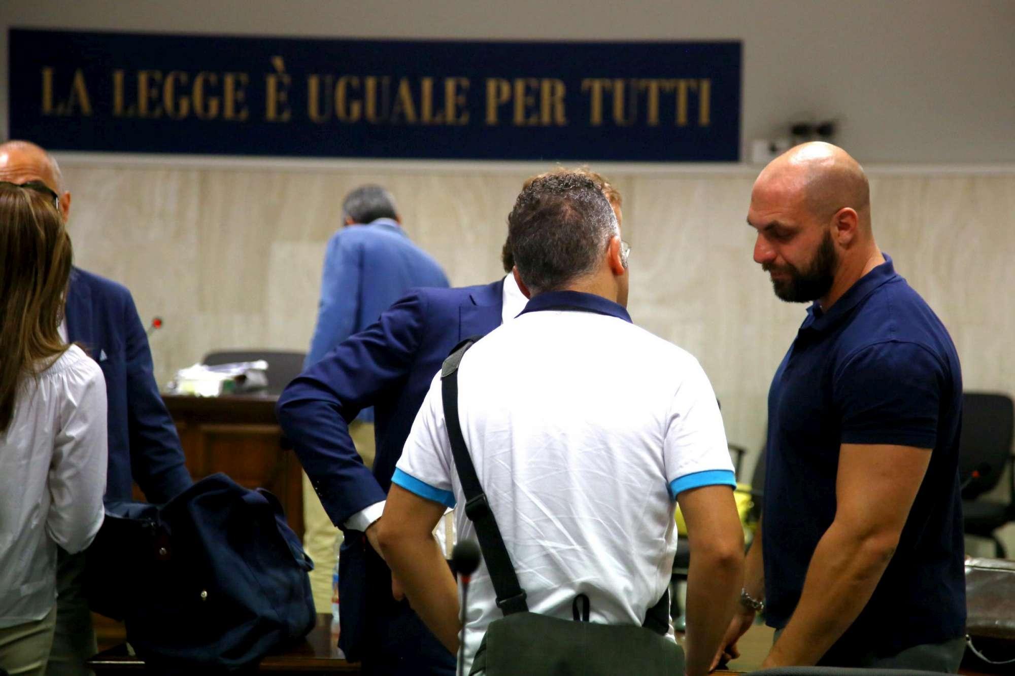 Firenze, condannati tre carabinieri per la morte di Riccardo