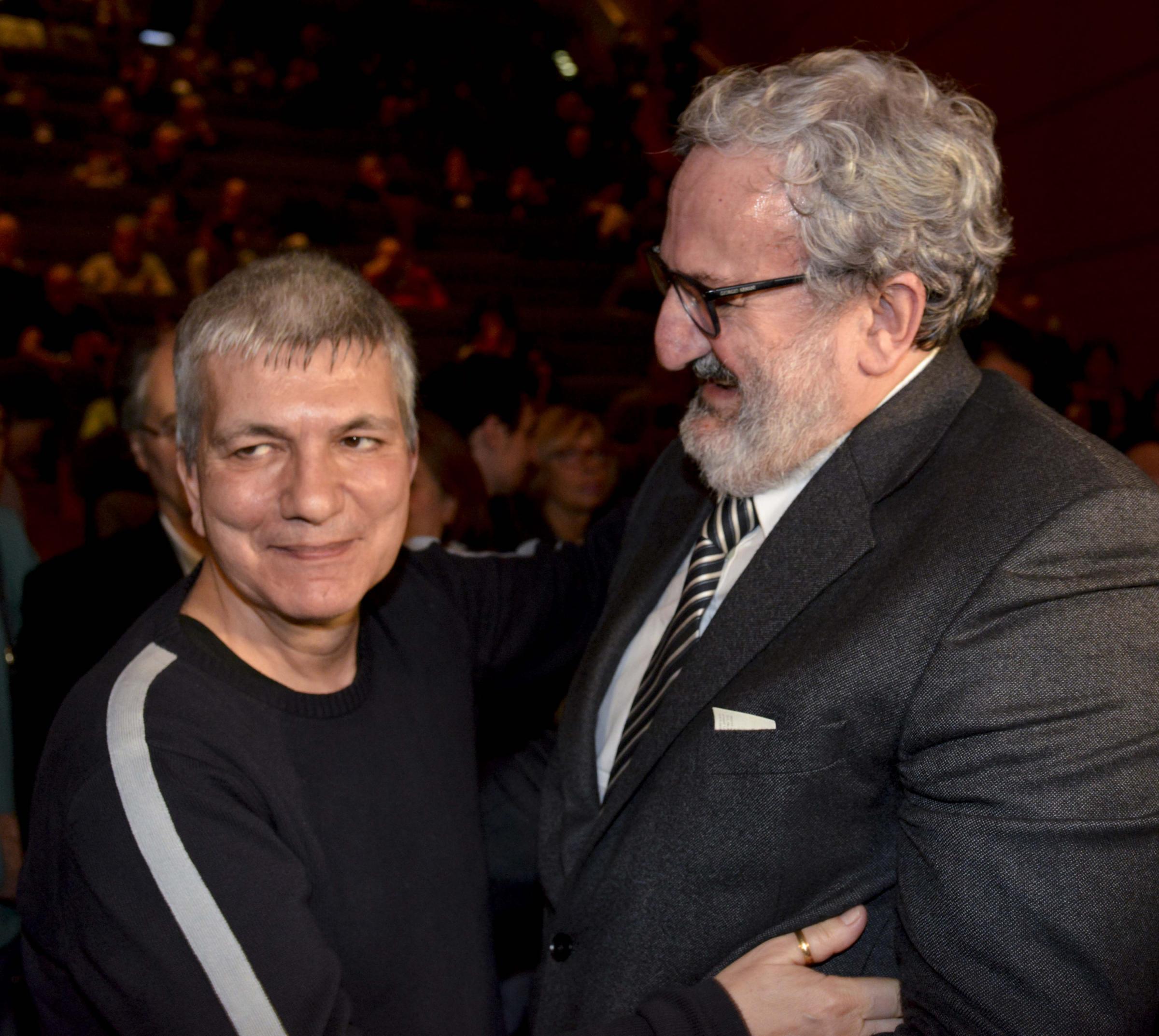 Congresso nazionale fondativo di Sinistra Italiana