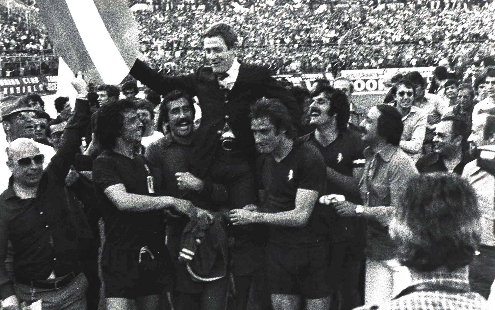 16 maggio 1976: lo scudetto dell altro Grande Torino
