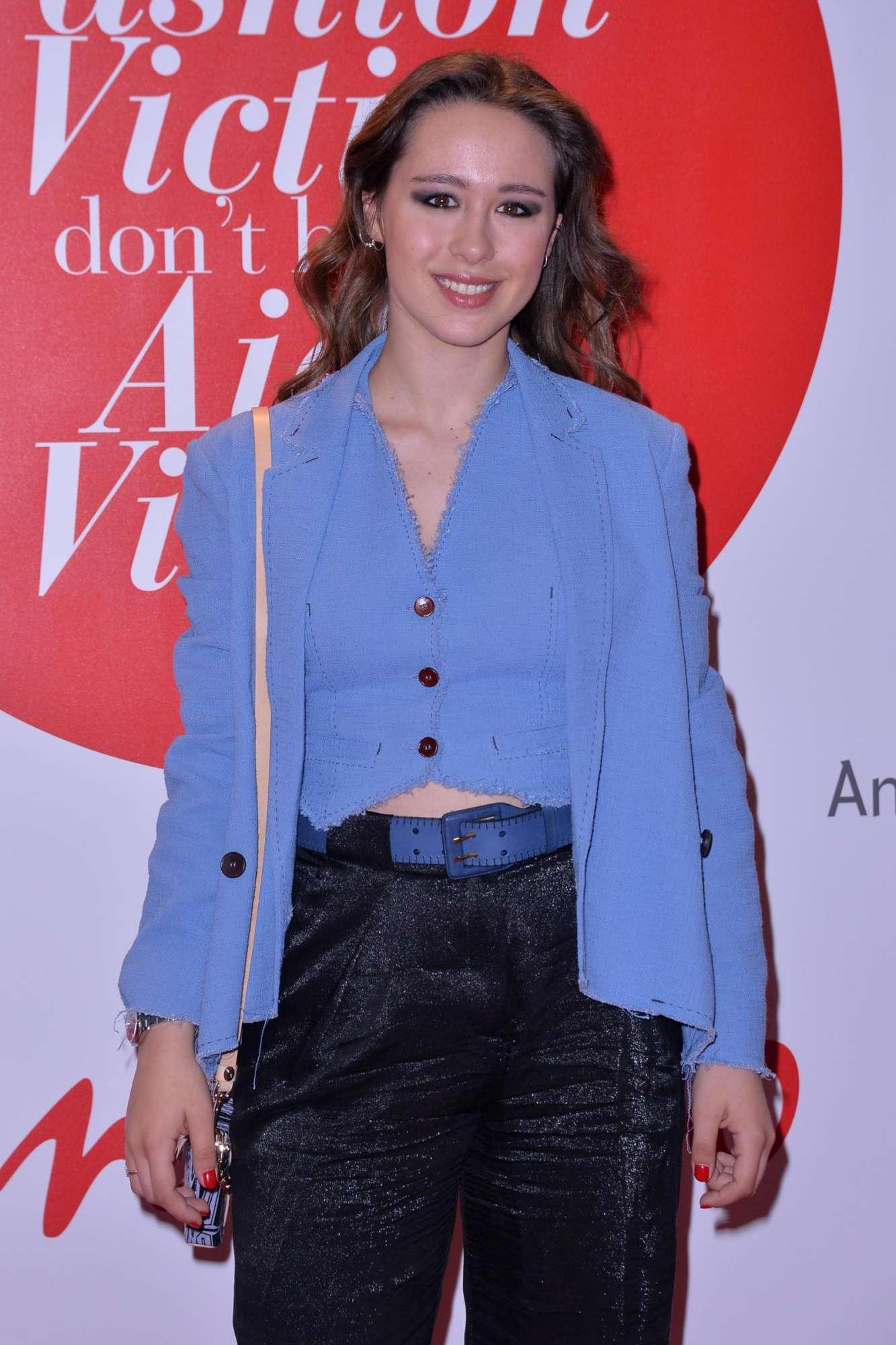 Aurora Ramazzotti:  La mia estate da single