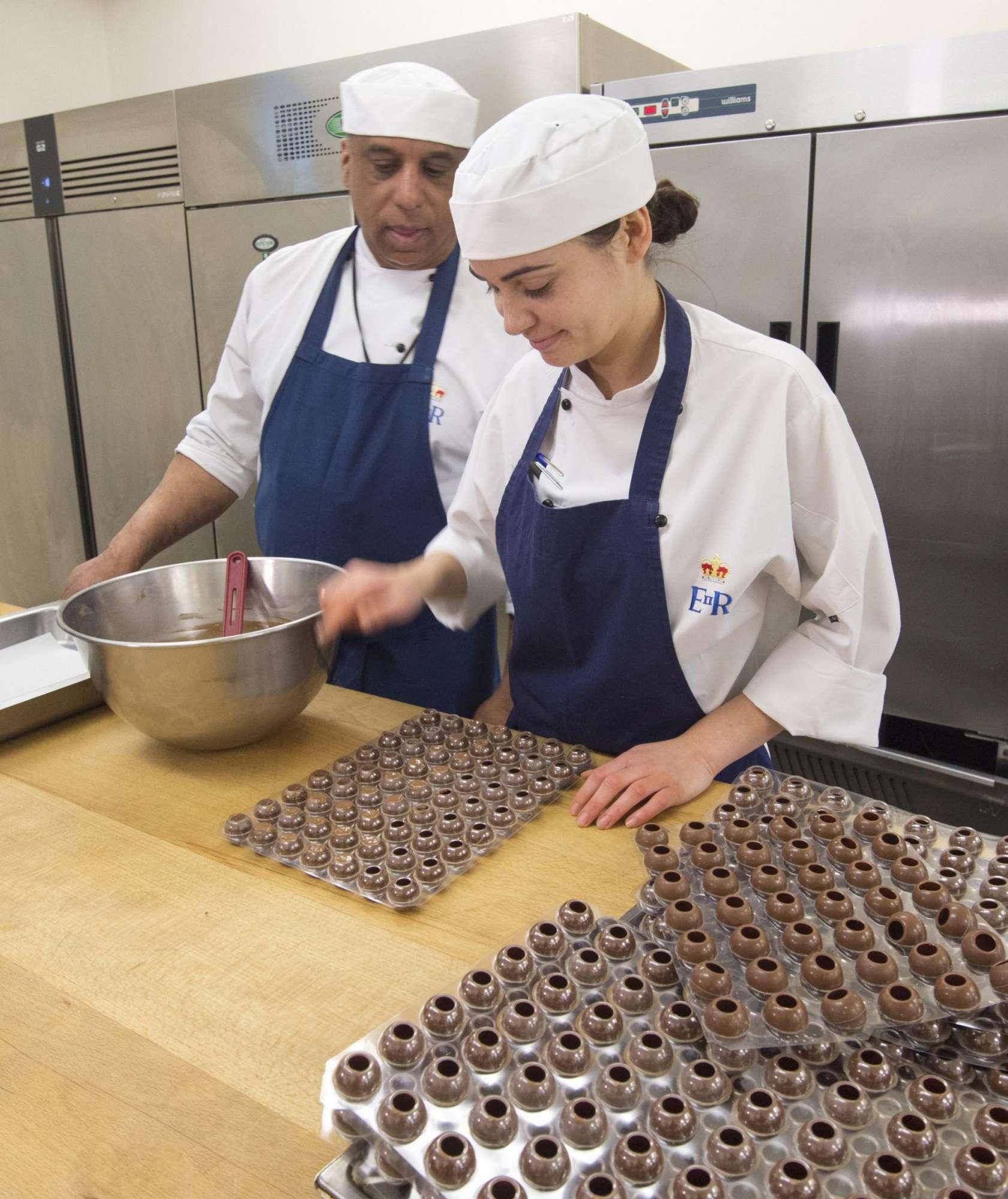 Nozze Harry-Meghan Markle, c è fermento nelle cucine del Castello di Windsor