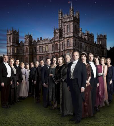 Downton Abbey  all ultimo atto: l ultima puntata della serie tv è su La5