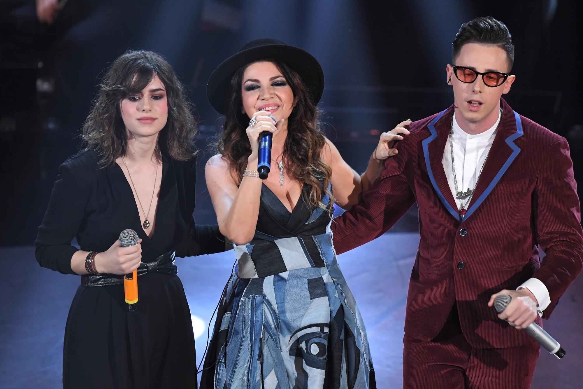 Sanremo 2019, le pagelle della serata dei duetti