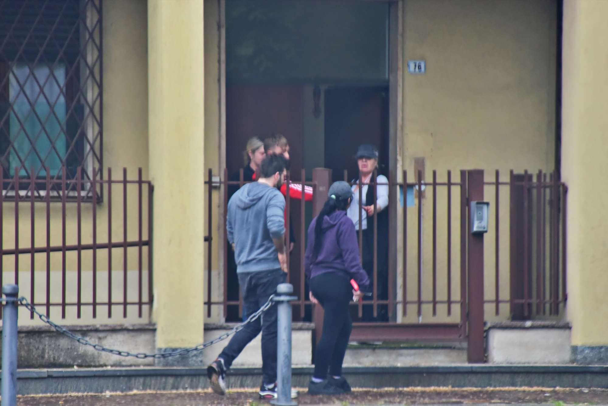 Bergamo, dj accoltellato al ritorno da un rave