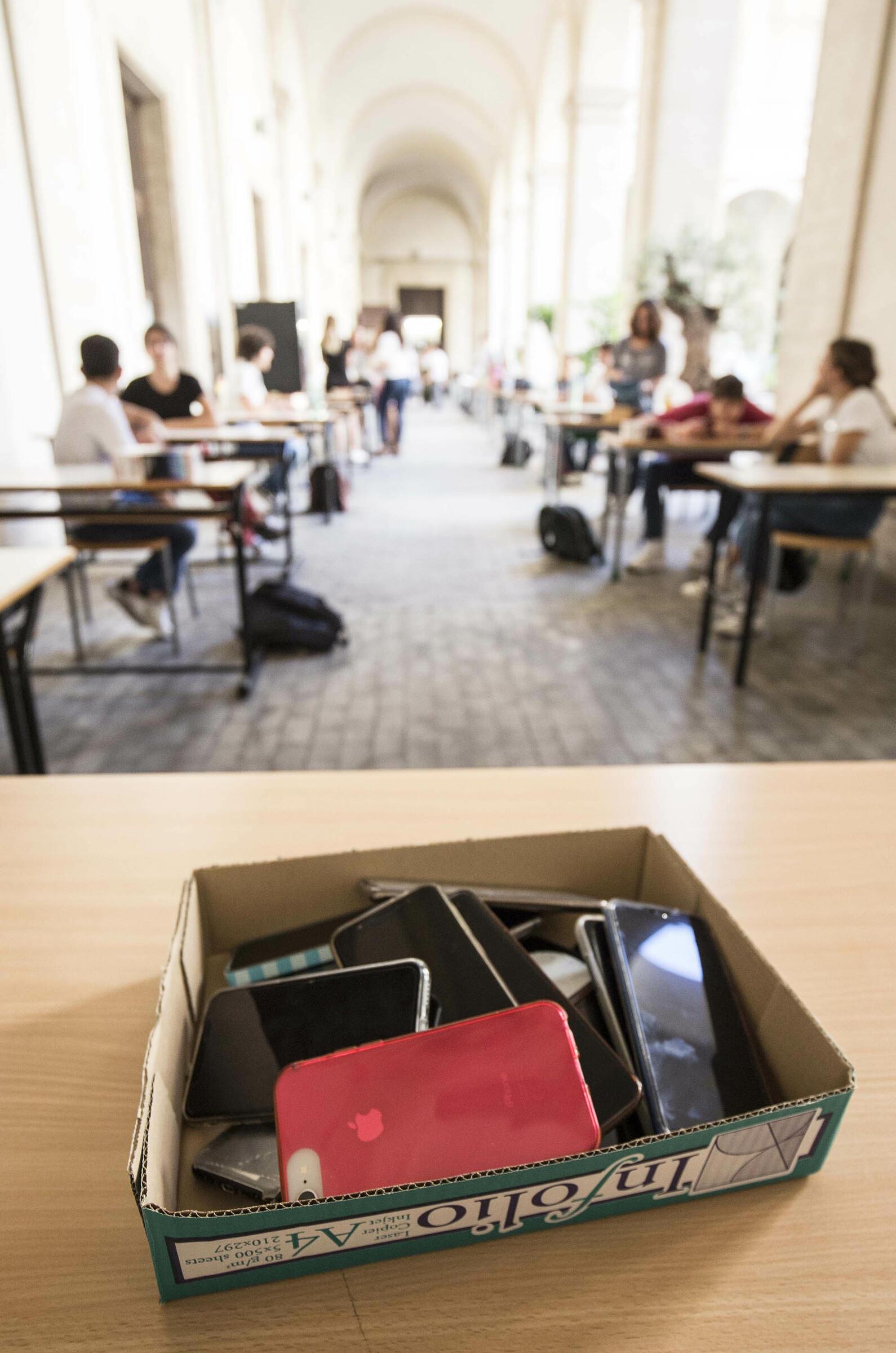 Maturità 2019, al via l esame per oltre 520mila studenti