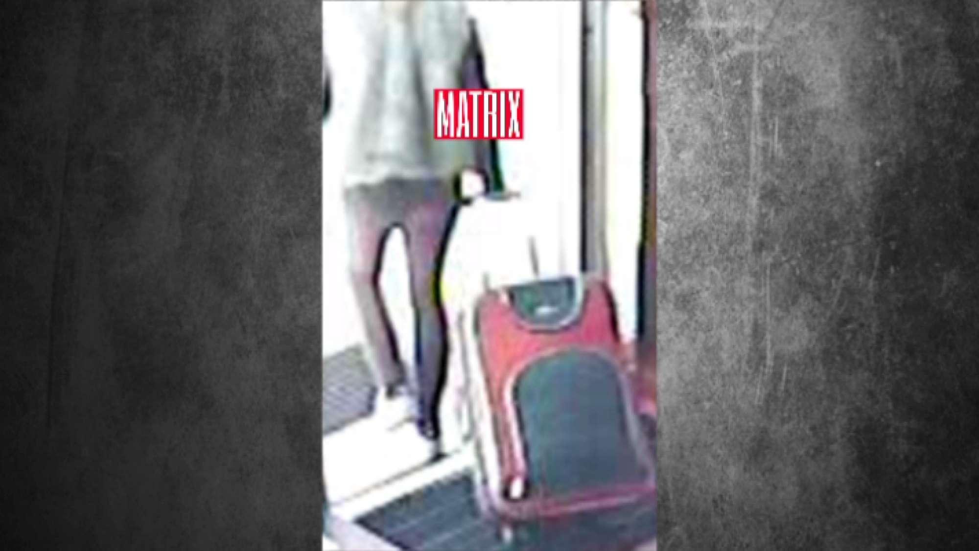 Delitto Pamela, da  Matrix  arrivano alcune immagini chiave per l inchiesta