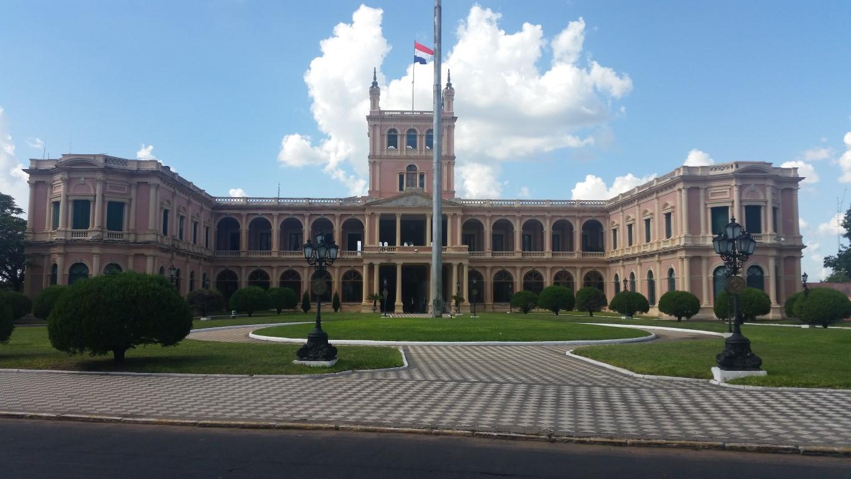 Fabbrica del Sorriso in America Latina: il Paraguay