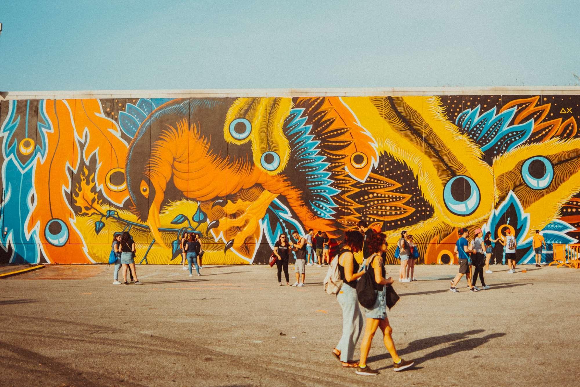 Core Festival Aperol Spritz, 27mila persone in una tre giorni all insegna della musica made in Italy