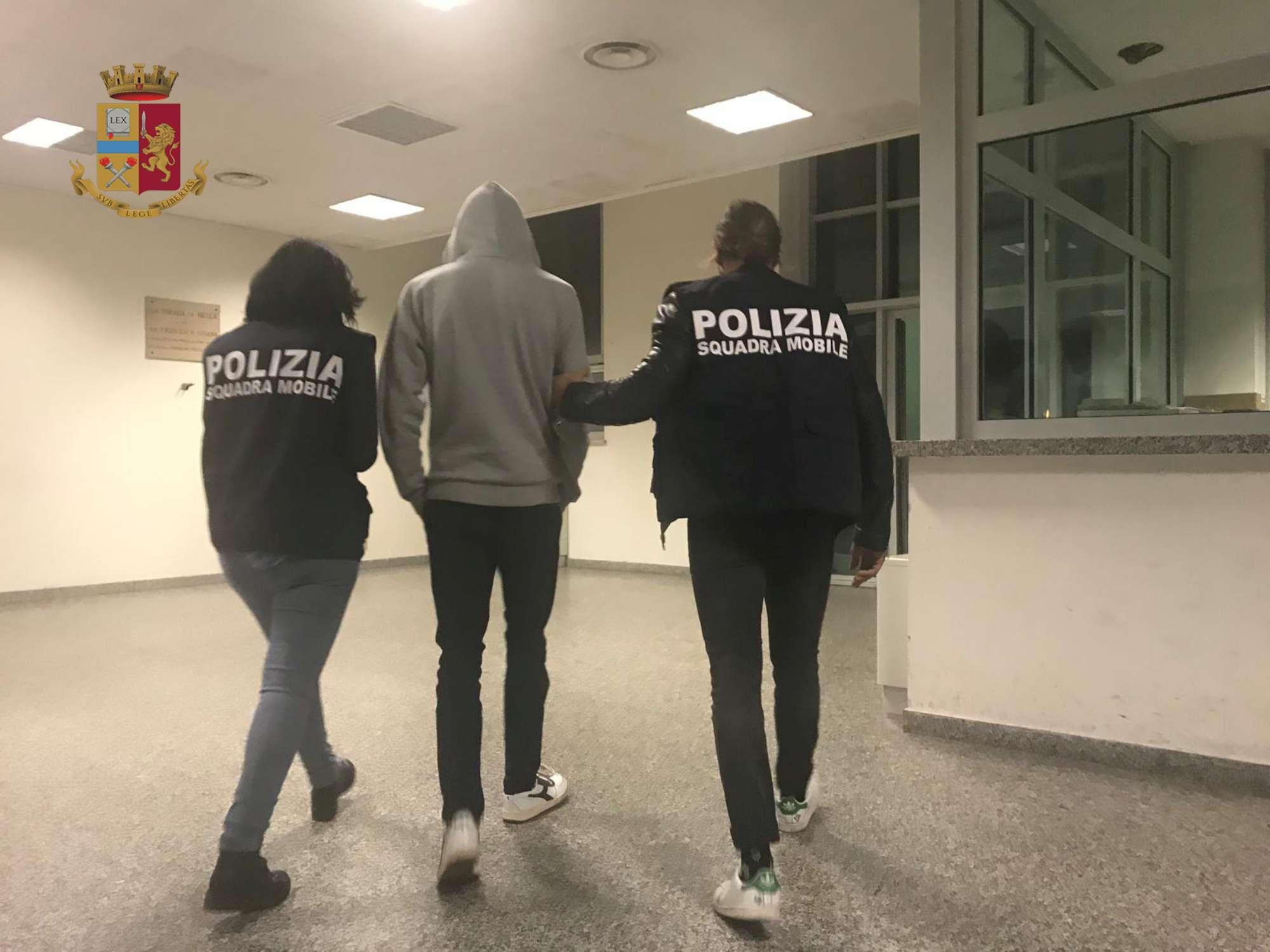 Novantenne ucciso con una spranga nel Biellese, arrestato il vicino