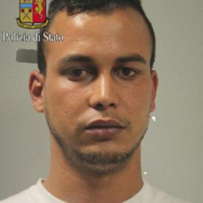 Strage al museo del Bardo, 22enne marocchino arrestato nel Milanese