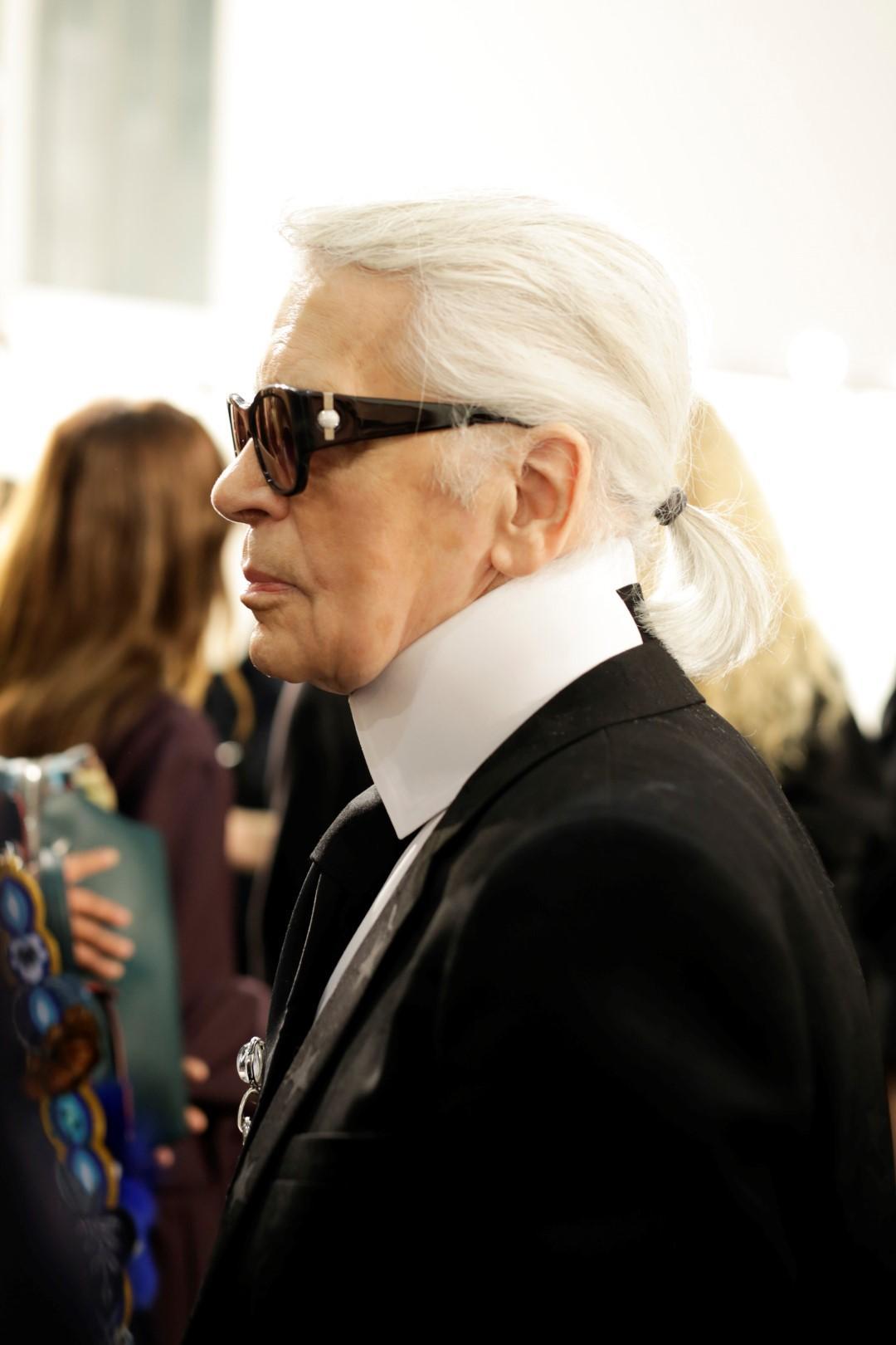 Karl Lagerfeld, l'innovatore: tutte le ragioni per cui mancherà