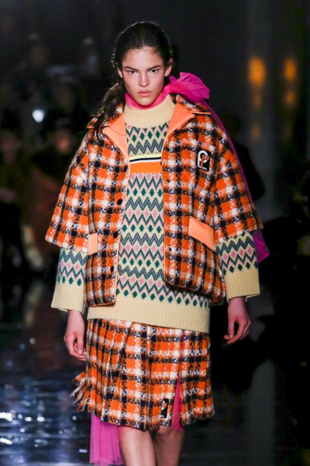 Intramontabile scozzese: come indossarlo