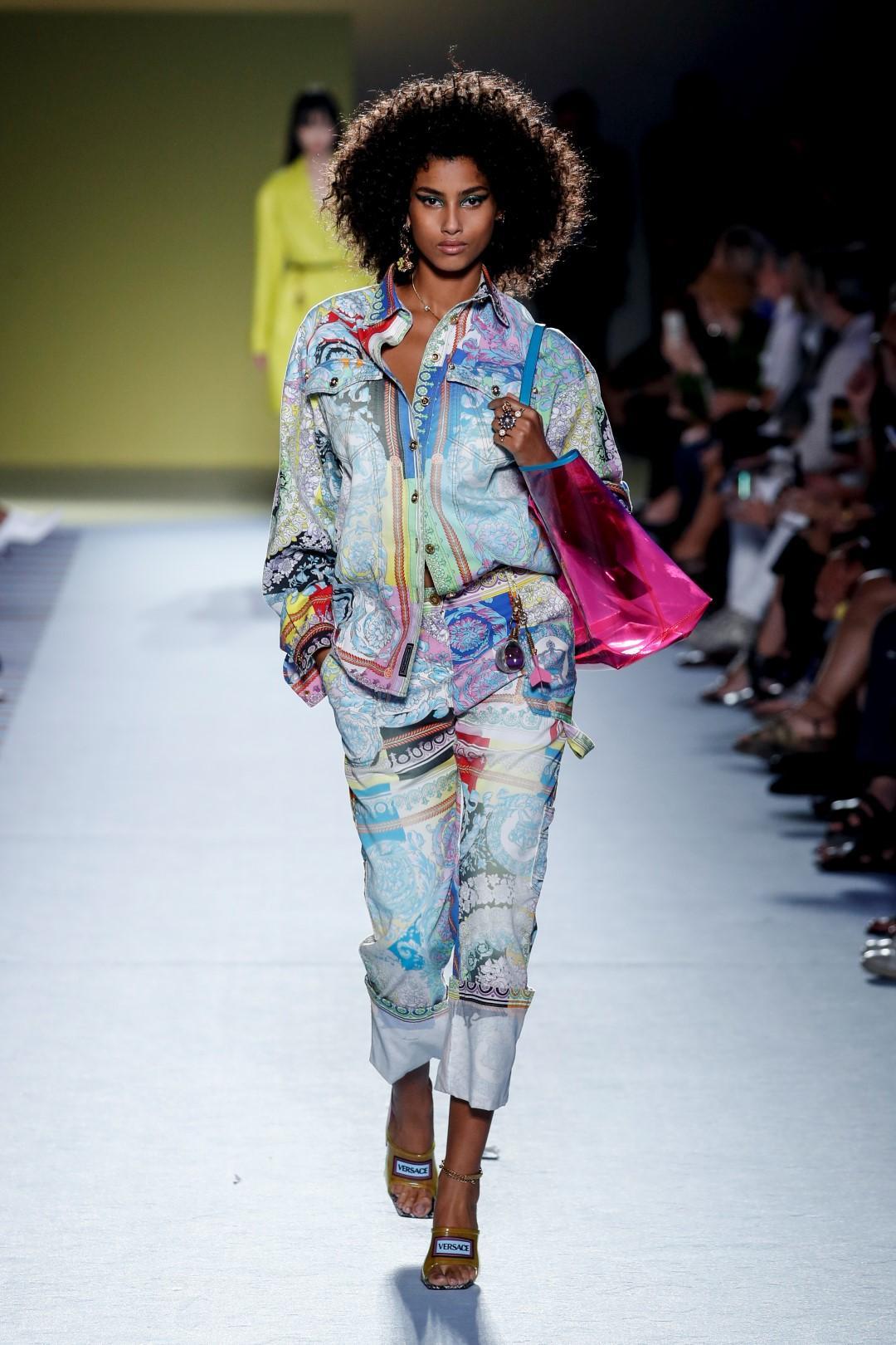 Guida aI jeans di primavera: meglio classico, strappato o 'grunge'?