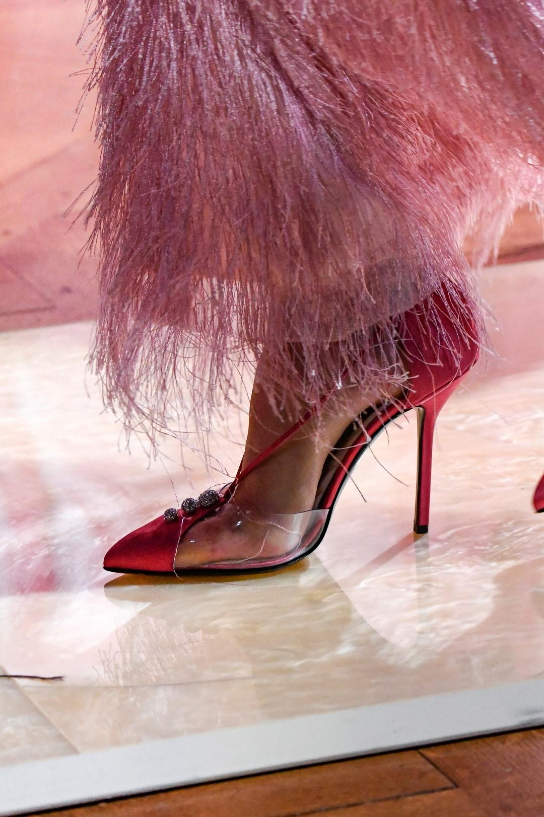 Scarpe, modelli da sogno per una serata indimenticabile