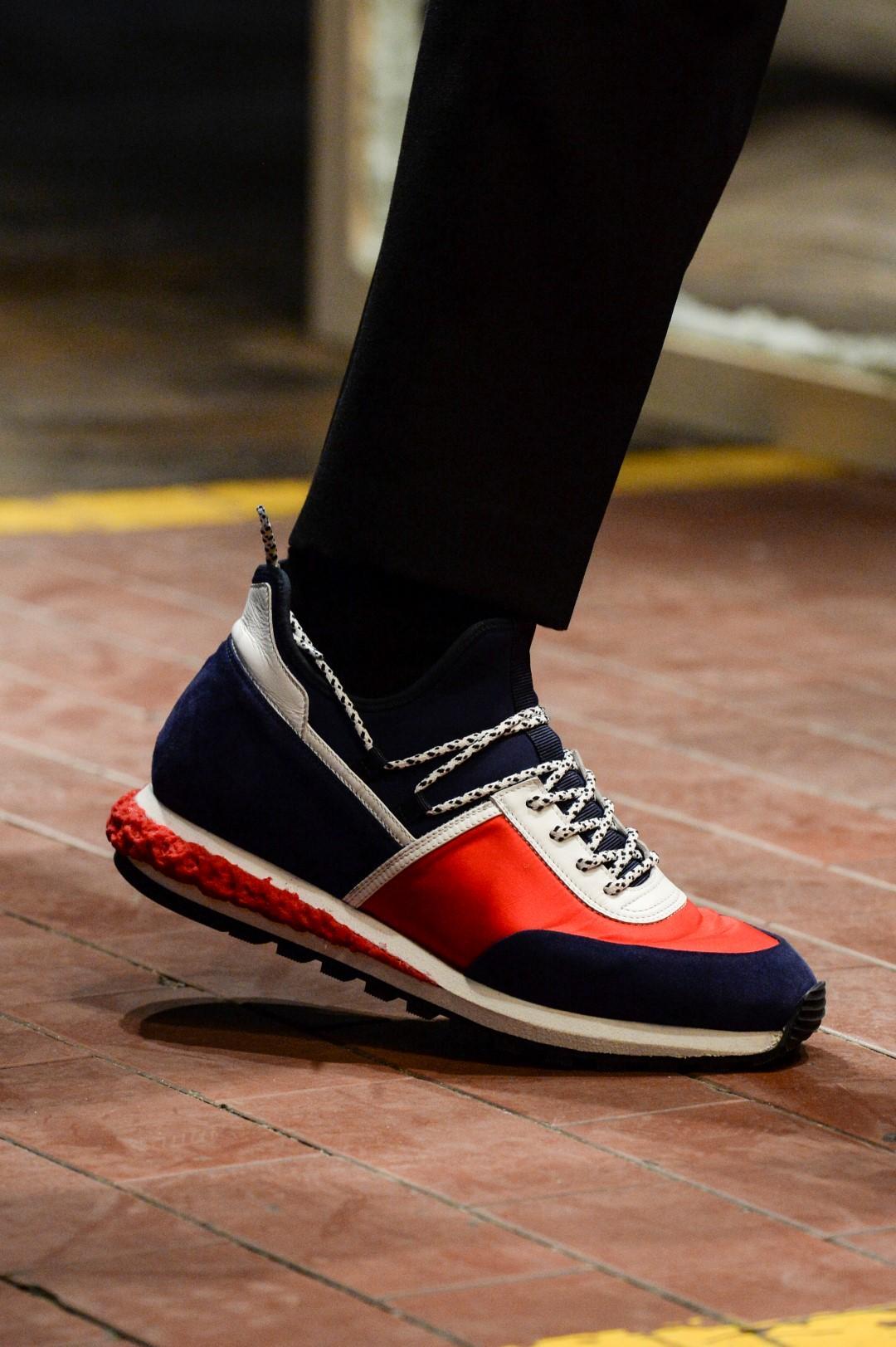 Scarpe, non solo sneakers: i modelli da uomo per l'inverno