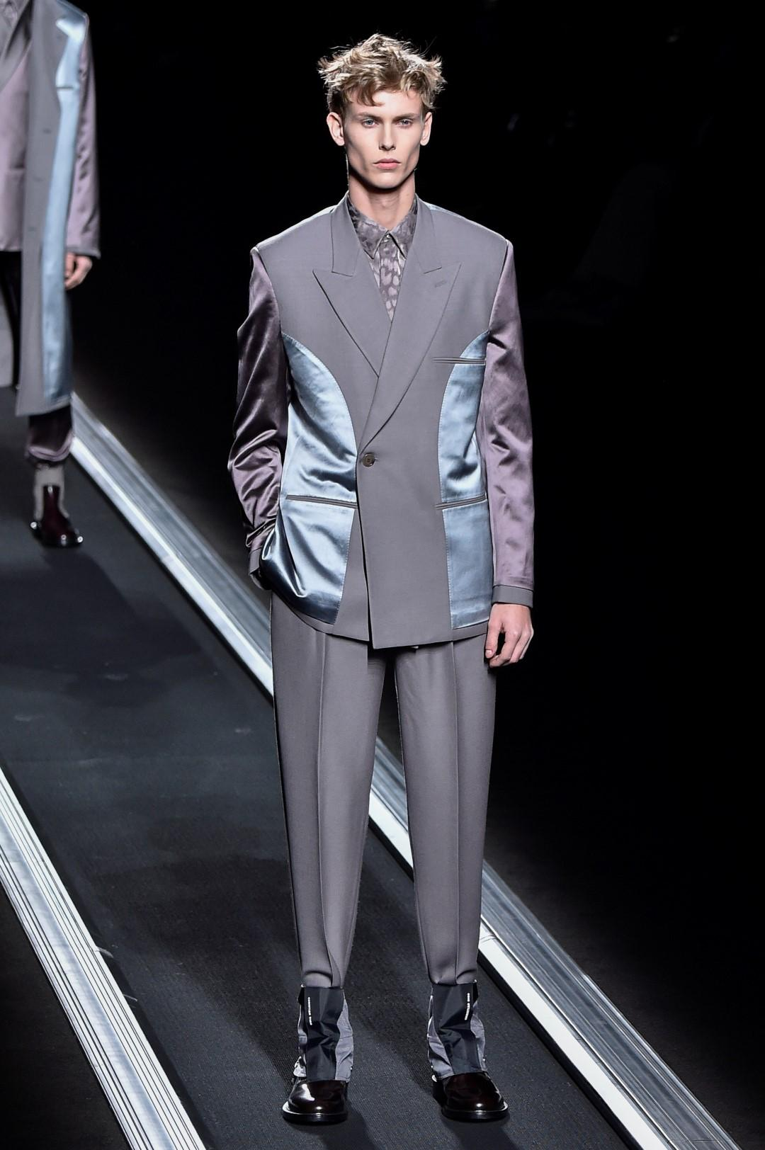 Dior Homme, sartorialità ed eleganza senza compromessi