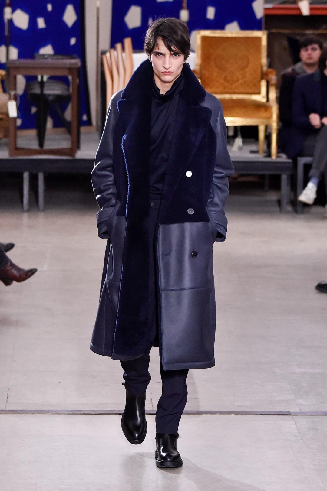Hermès, una semplicità sofisticata oltre il passare del tempo