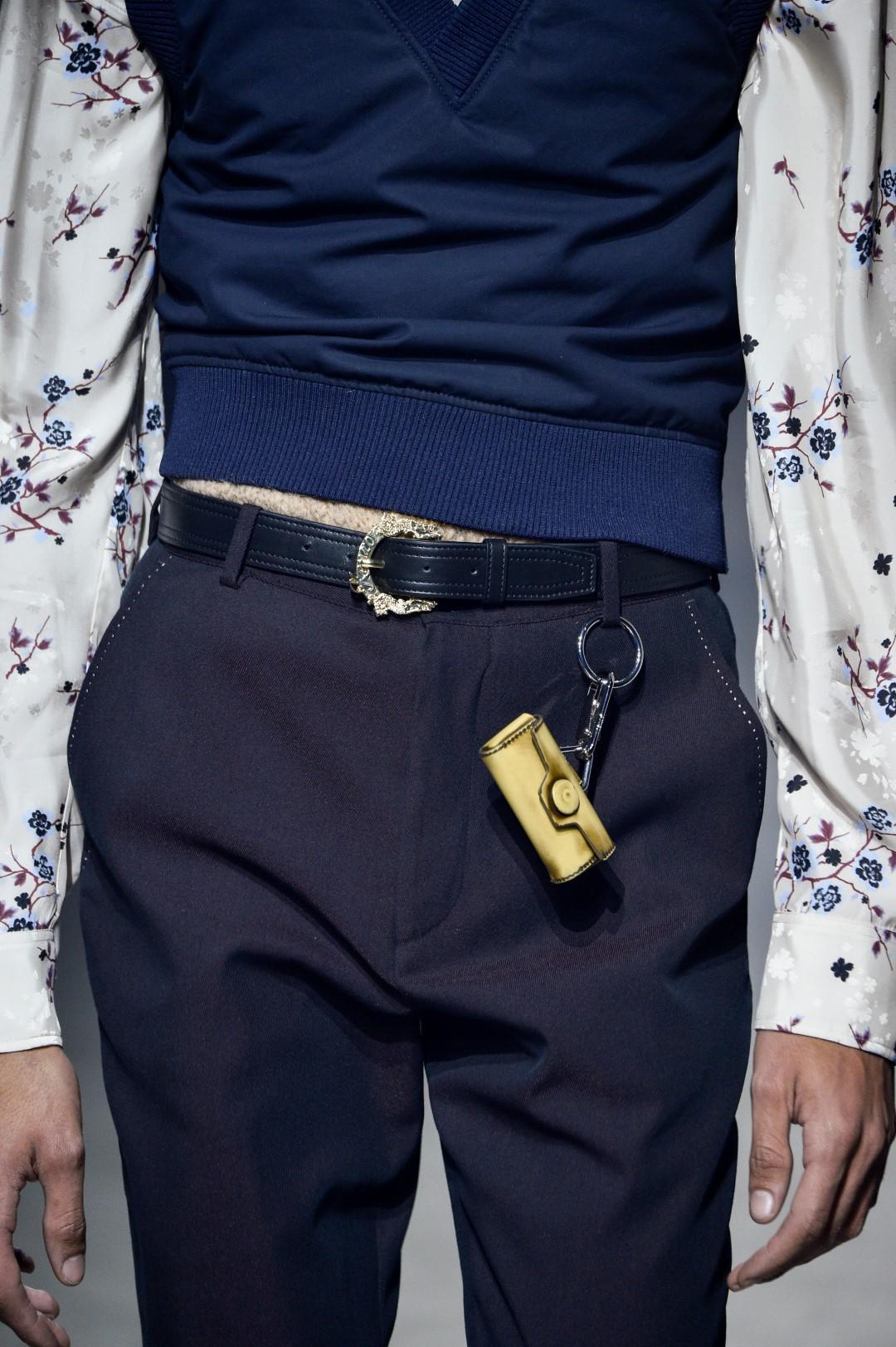La cintura, un accessorio 'rivoluzionario': le proposte per sceglierla