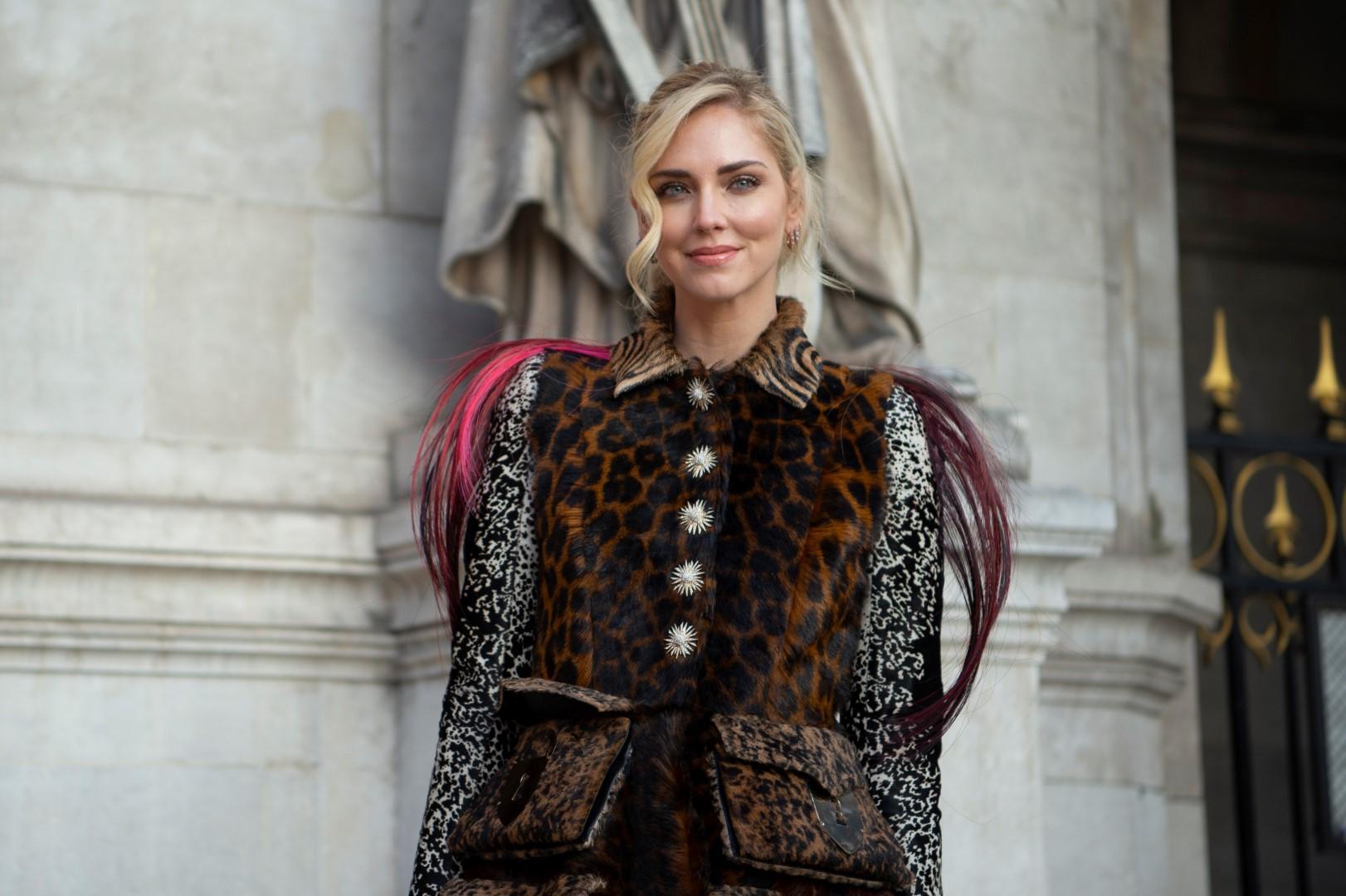 Sfila la Haute Couture: i look delle celebrities