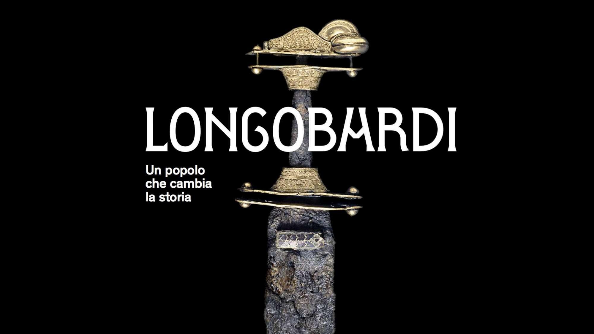 Un popolo che cambia la storia , la mostra-evento sui Longobardi