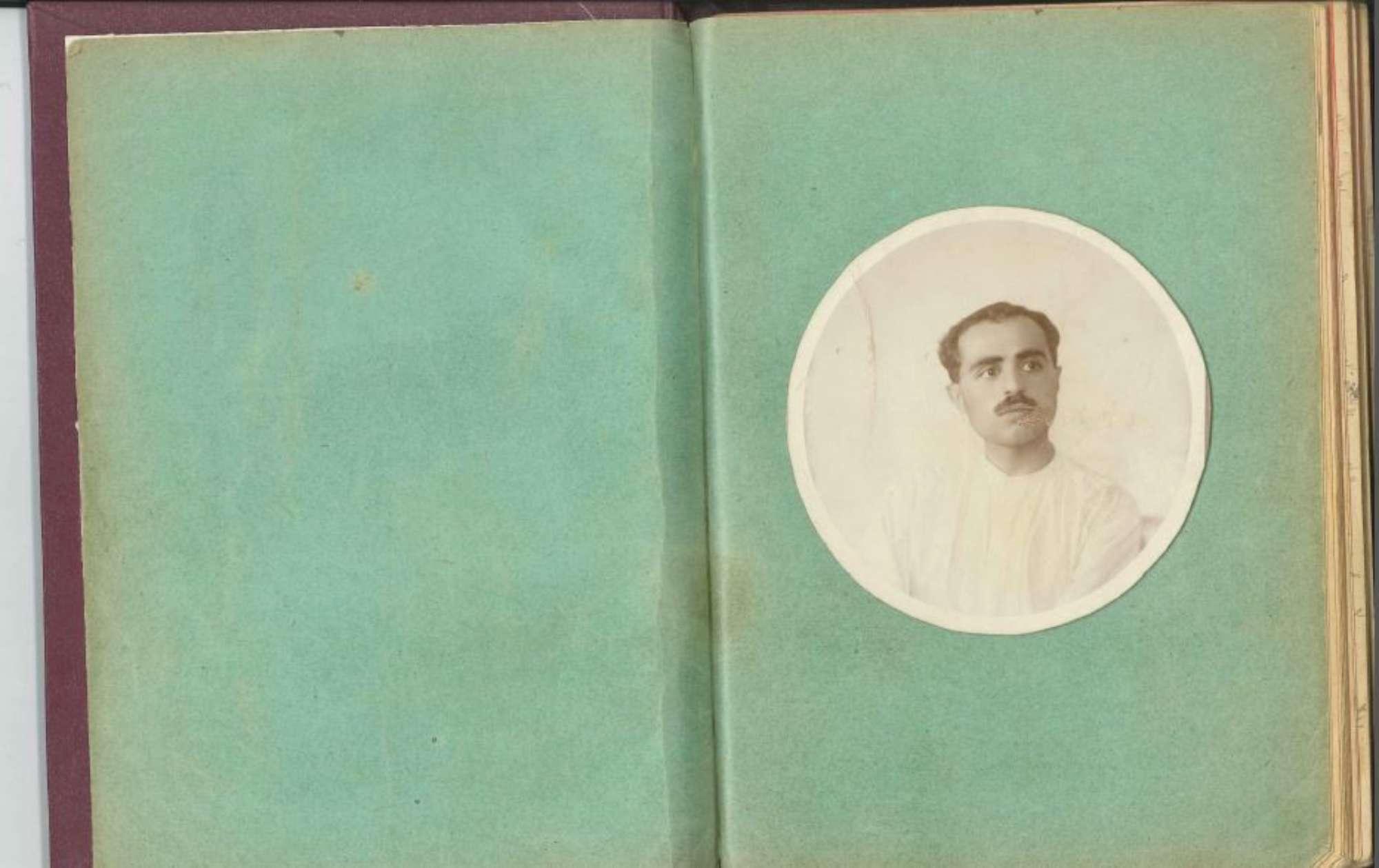 Prima Guerra Mondiale, il diario di trincea di un soldato della Basilicata