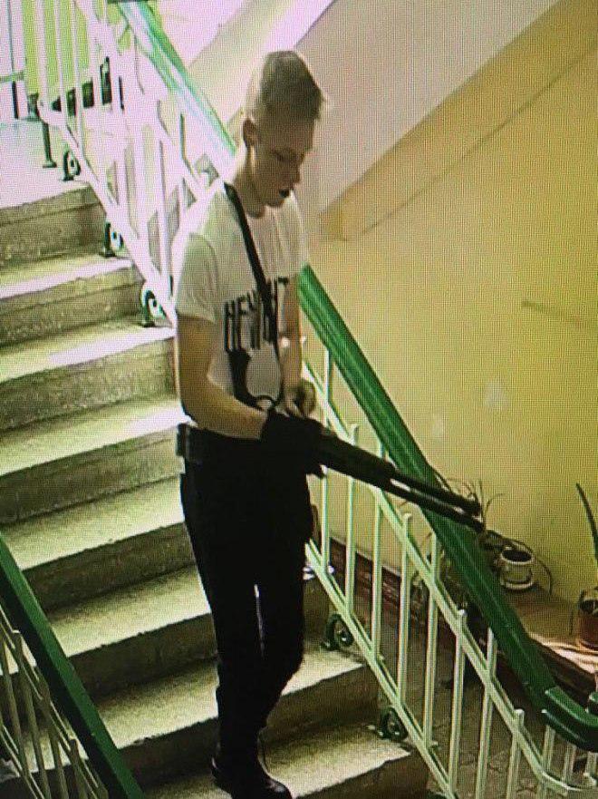 Crimea, sparatoria in un istituto scolastico: morti e feriti
