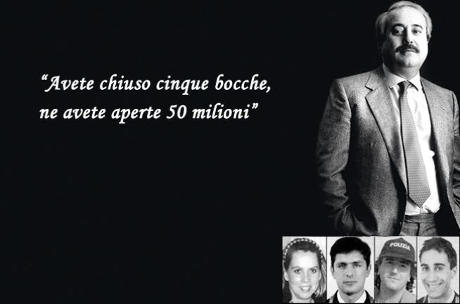 Le frasi indimenticabili di Giovanni Falcone