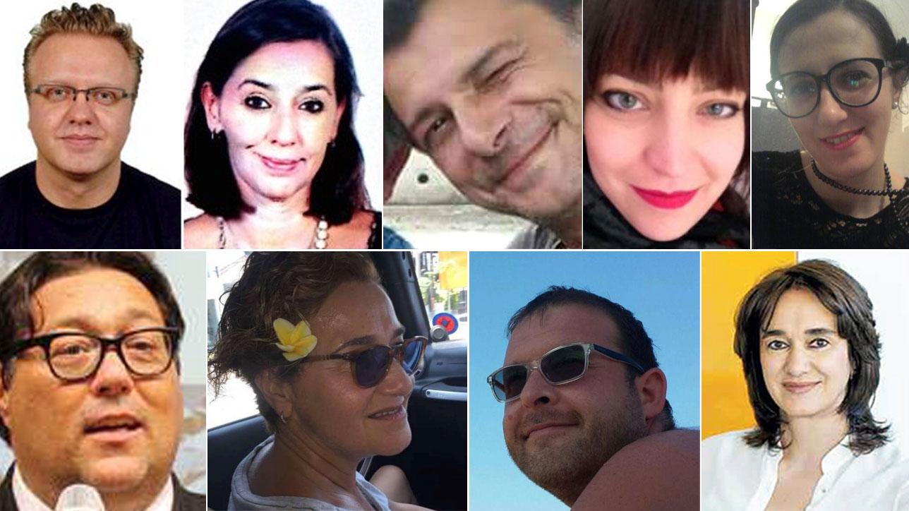 Strage di Dacca, i nove italiani uccisi dalla follia jihadista