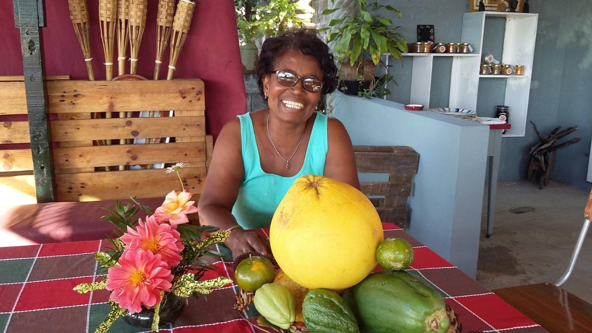Mauritius: a tavola con le famiglie dell isola