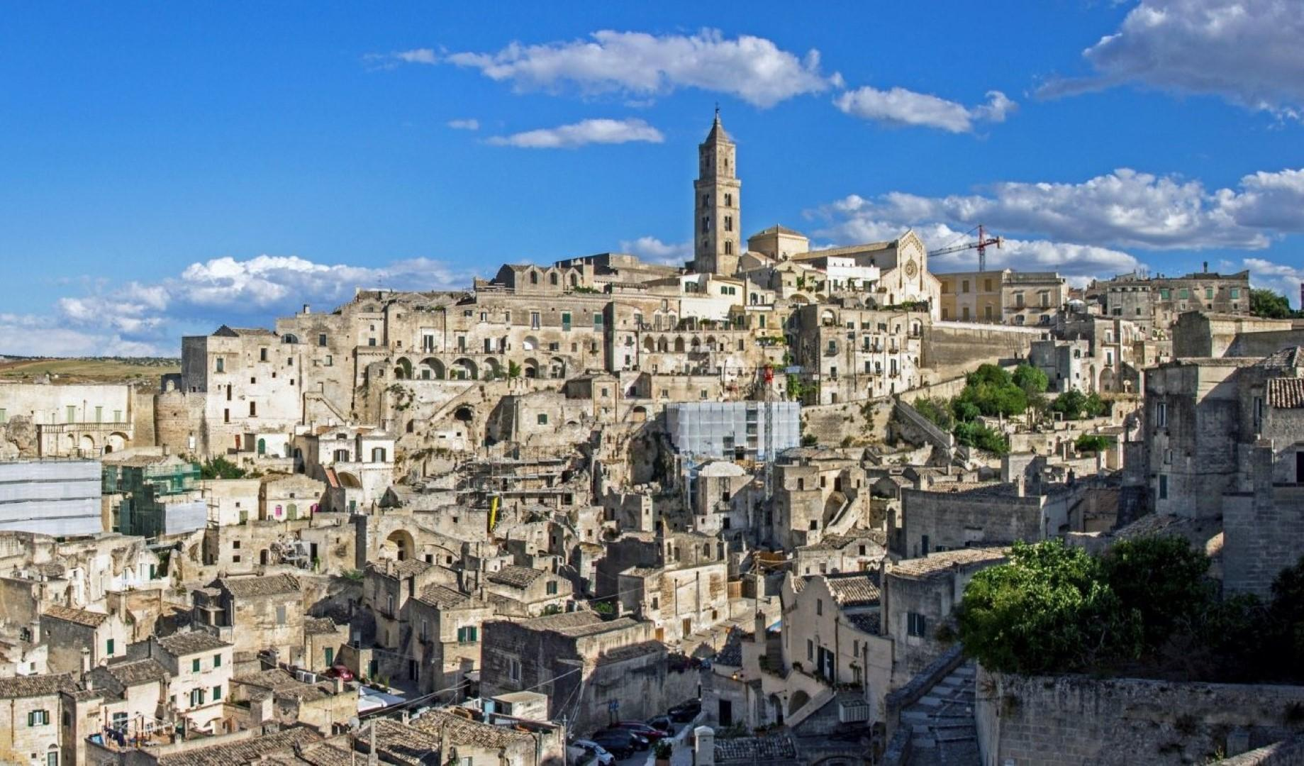 Italia: i turisti riprendono ad amarla