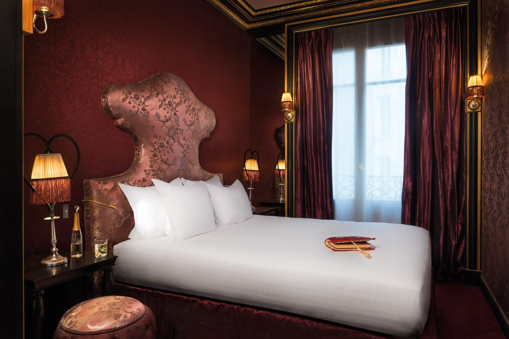 Hotel romantici: la Top10 europea