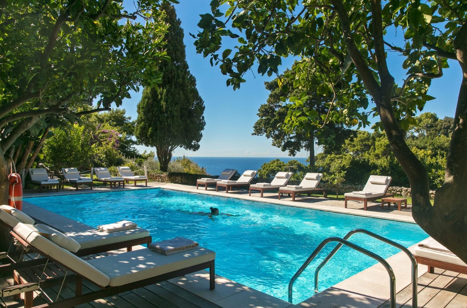 Hotel romantici: la Top10 italiana