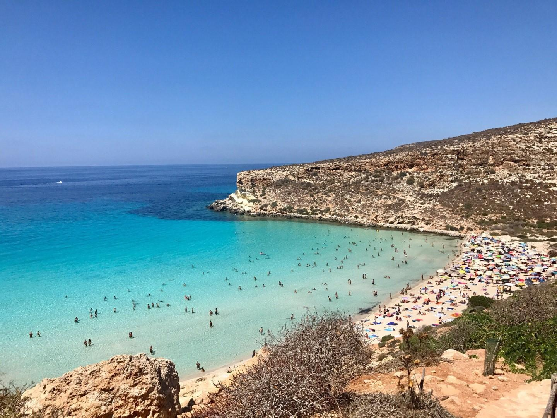 Top 10 spiagge Italia