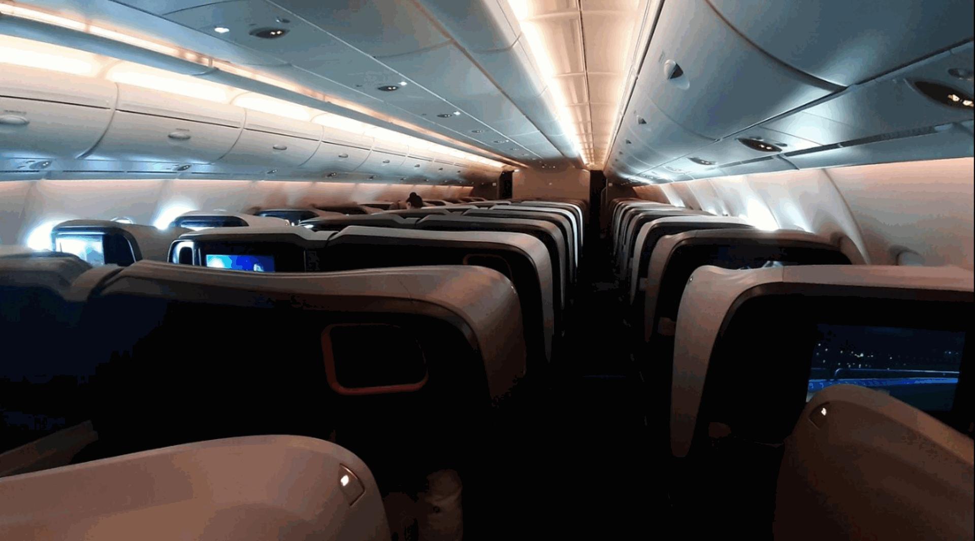 Viaggiare in aereo: le compagnie più amate