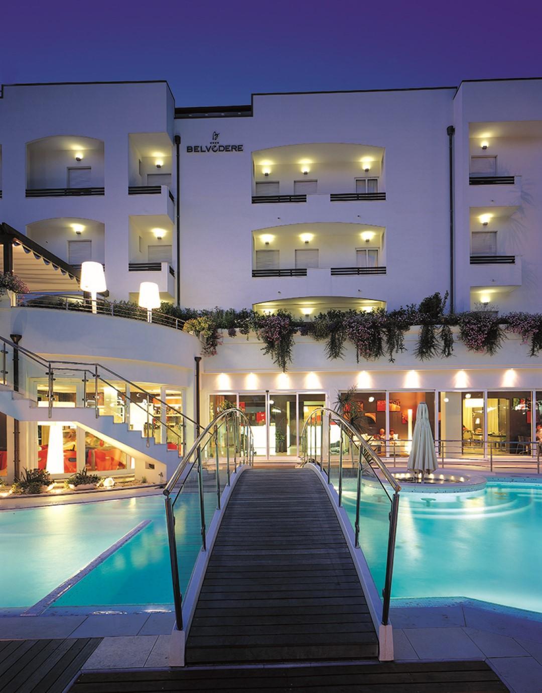 Hotel: la Top10 Italia