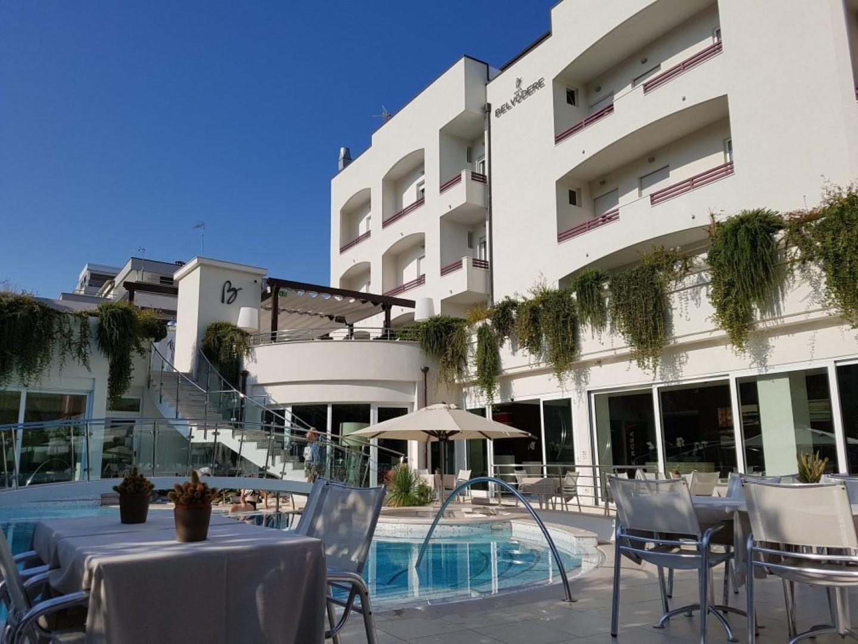 Hotel, la classifica Europa