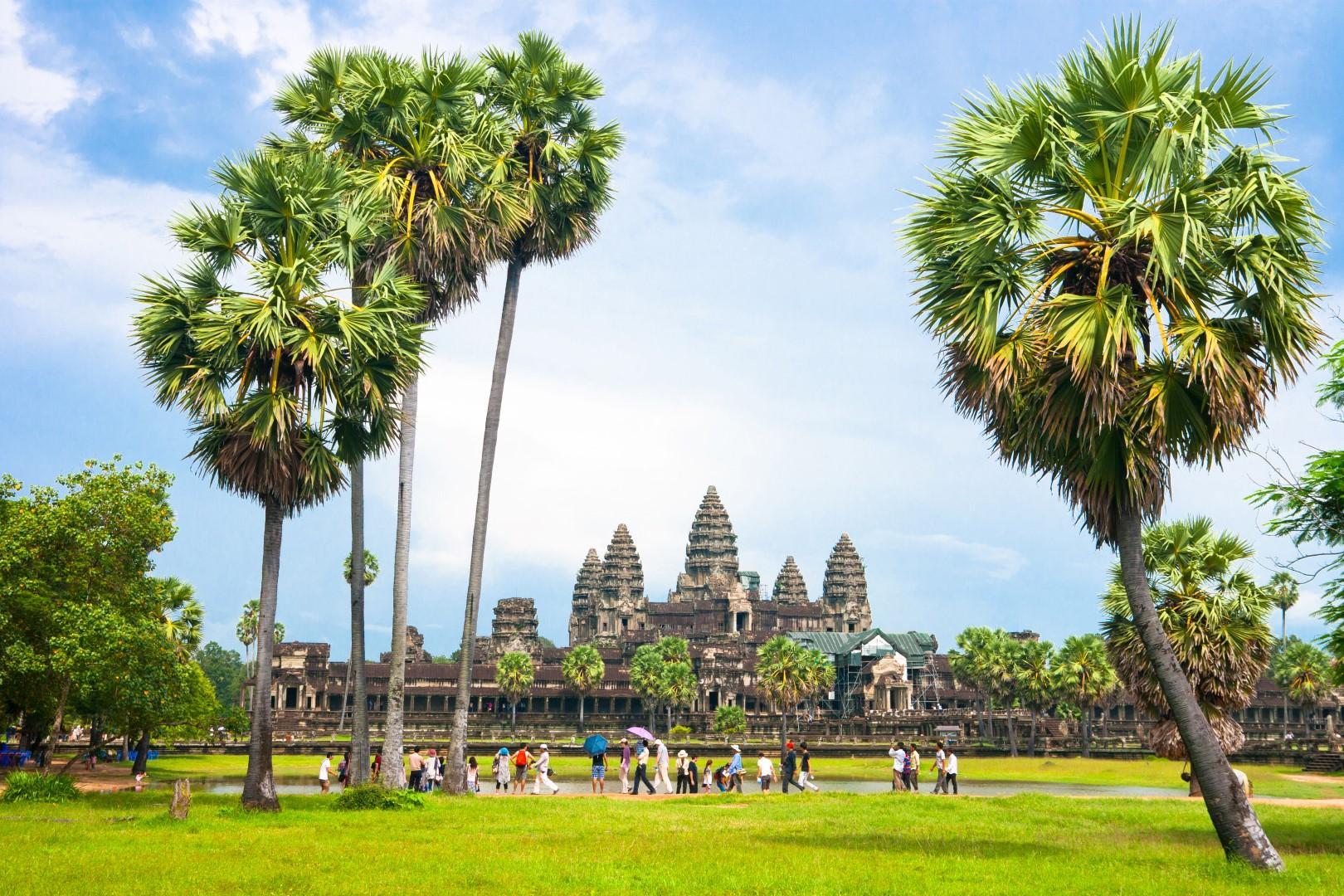 Siti Unesco più amati: la Top10 mondiale
