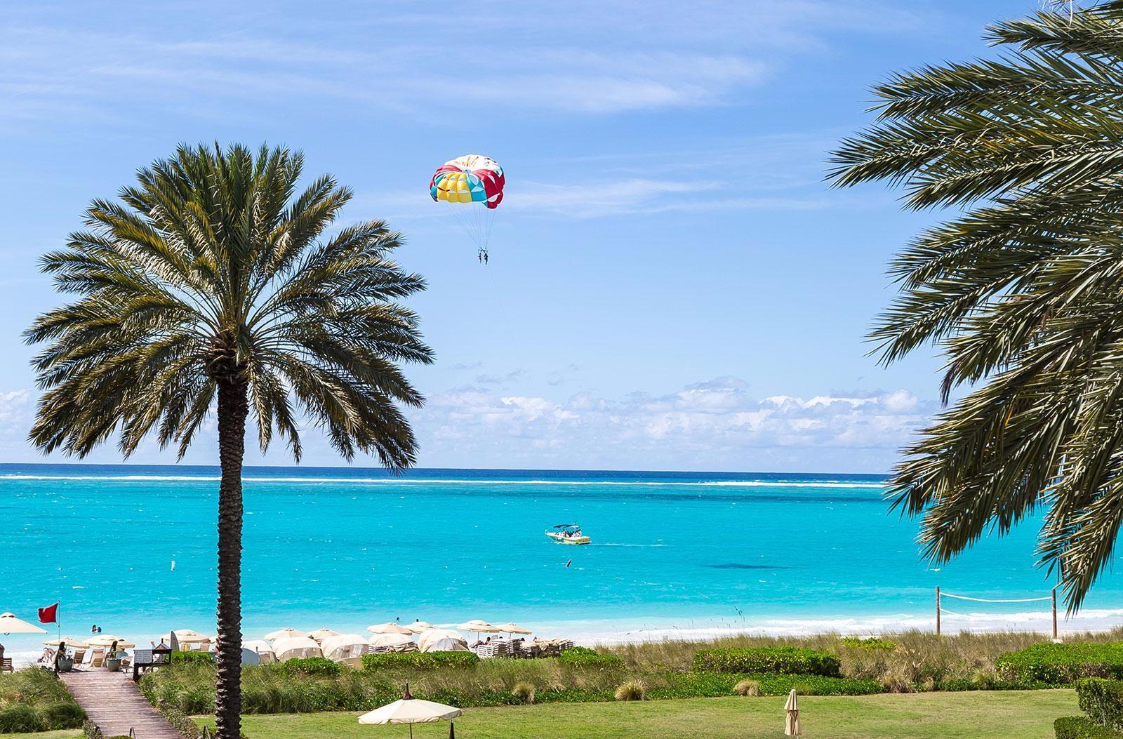 E  nei Caraibi la spiaggia più amata dai viaggiatori