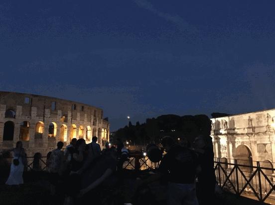 L eclissi totale di Luna più lunga del secolo